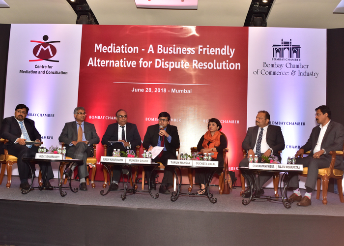 Seminar on Mediation A Business Friendly Alternative for Dispute Resolution